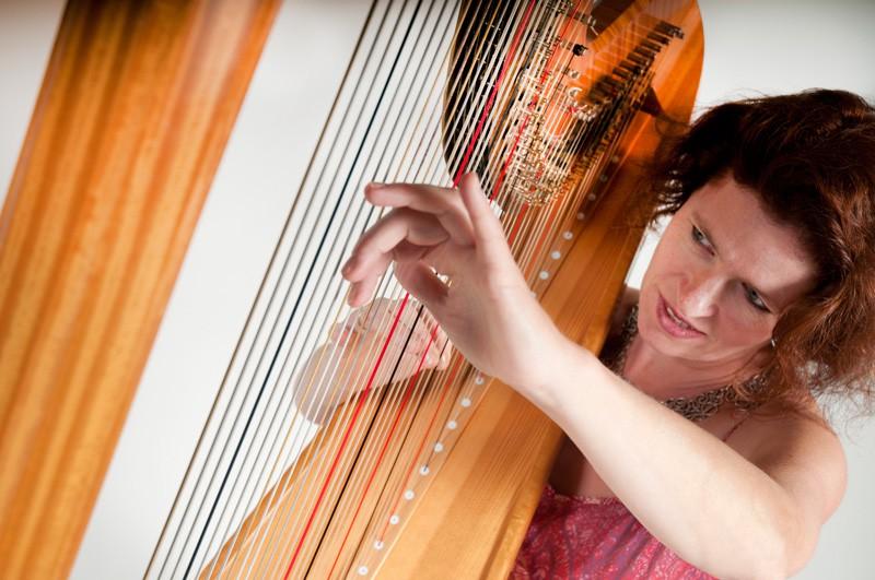 Heleen Bartels Verhalen en muziek